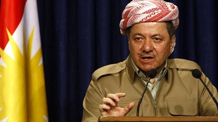 Barzani'den küstah açıklama: Referandum ertelenmeyecek