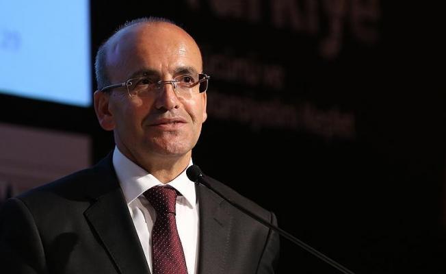 Başbakan Yardımcısı Şimşek: Biz vatandaşlarımızı suç örgütüne karşı koruyoruz