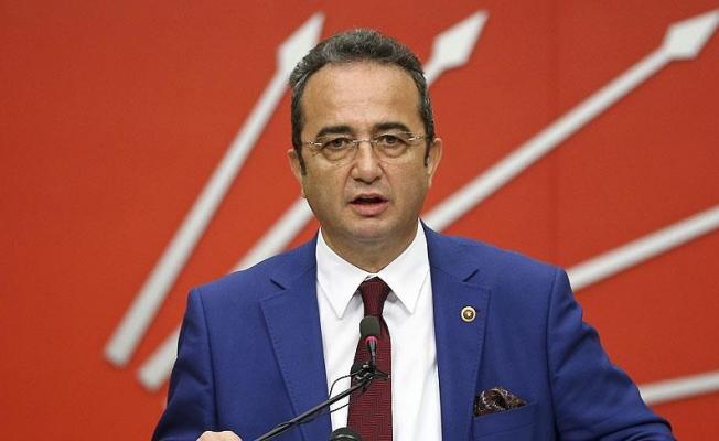 CHP'li Tezcan'dan Kılıçdaroğlu'nun avukatı ile ilgili açıklama