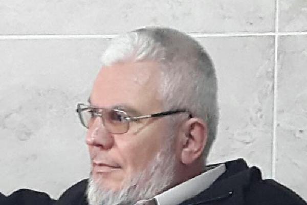 Emekli imam müftülük binasında intihar etti