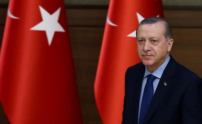 Erdoğan: Müfredatımızı yeniden düzenleyeceğiz