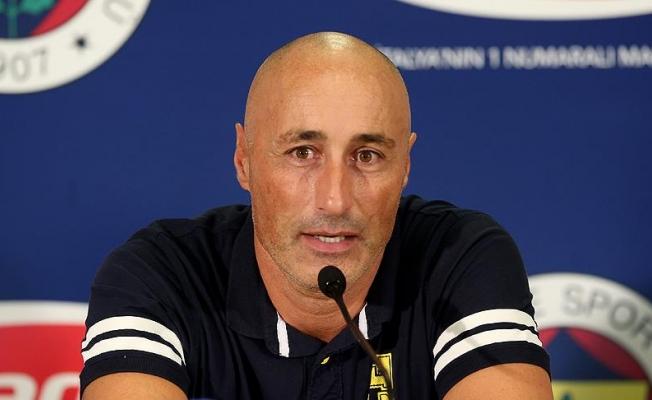 Fenerbahçe Abbondanza ile yollarını ayırdı