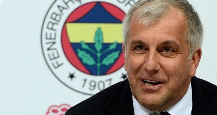 """""""Fenerbahçe taraftarını mutlu etmek istiyorum"""""""