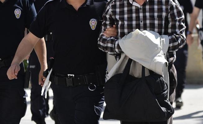 FETÖ'nün eğitim derneği yöneticilerine tutuklama