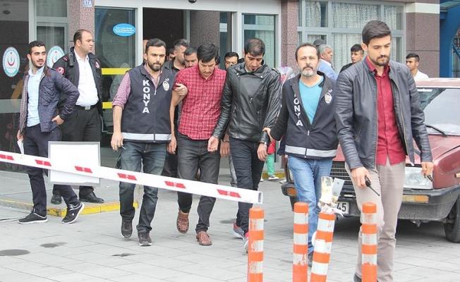 Fidye için rehin alındığı iddia edilen İranlı mühendis kurtarıldı