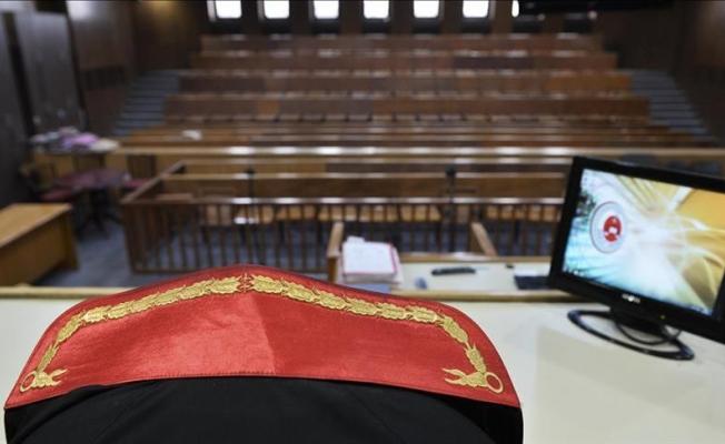 Kocaeli'de eski KASİAD Başkanına 15 yıl hapis talebi