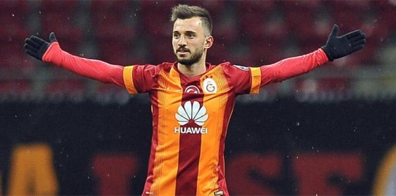"""""""Galatasaray'daki genç Emre, Deportivo'da olgun Emre oldu"""""""
