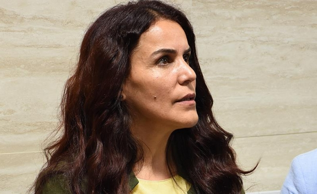 HDP Milletvekili Konca tahliye edildi
