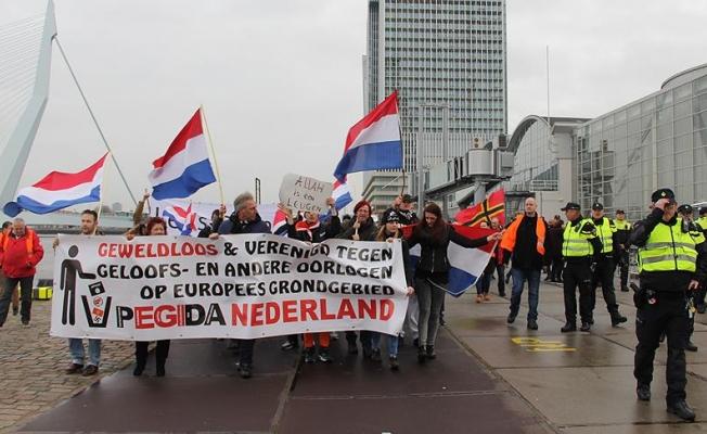 Hollanda'da geçen yıl 12 bin ayrımcılık vakası kayıtlara geçti