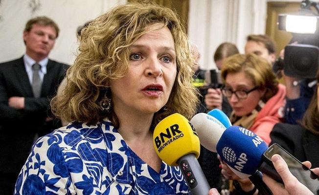 Hollanda'da koalisyon çıkmazı