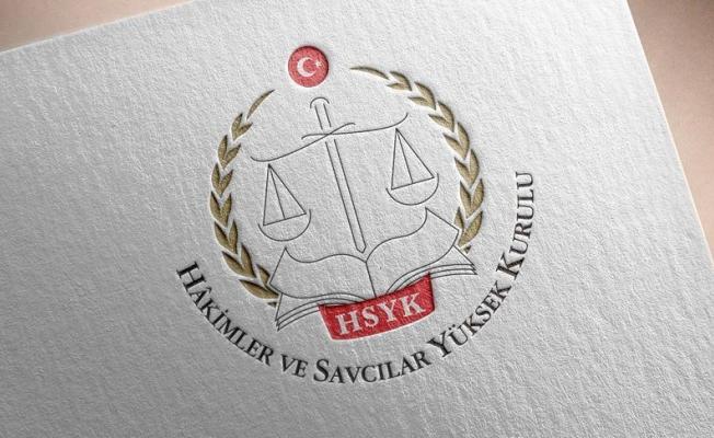 Hakimler ve Savcılar Kurulu, 7 Haziran'da işbaşı yapacak