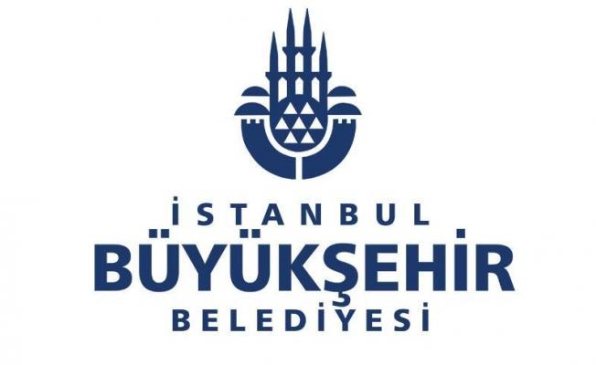'İBB İstanbul' uygulaması hayata geçirildi