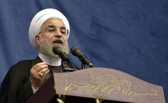 İran'da ilk sonuçlara göre Ruhani önde