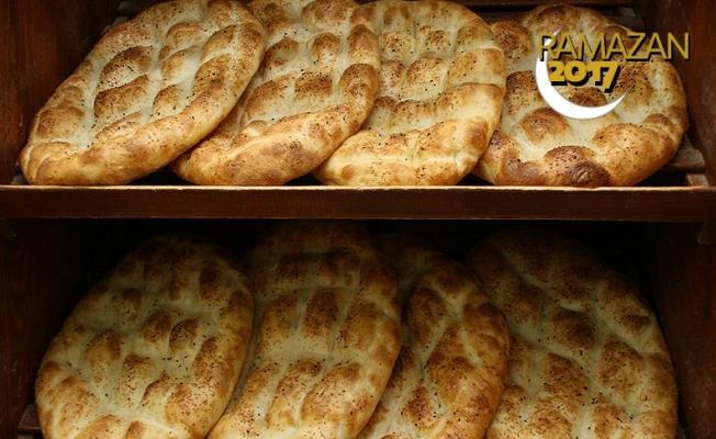 İstanbul için ramazan pide fiyatı belli oldu