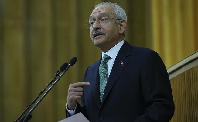 Kılıçdaroğlu: Sözcü'ye yapılan operasyon kabul edilemez