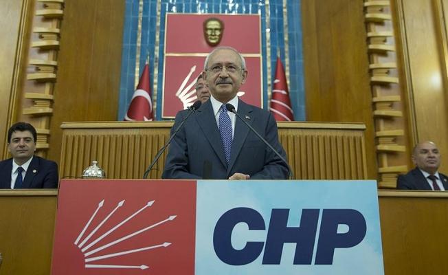 Kılıçdaroğlu: İstirham ediyorum açlık grevinden vazgeçiniz