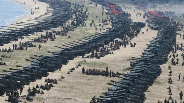 Kuzey Kore'den misilleme tehdidi