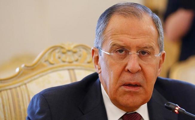 Lavrov: ABD ile Kuzey Kore arasında sıcak çatışma ihtimali yükseldi