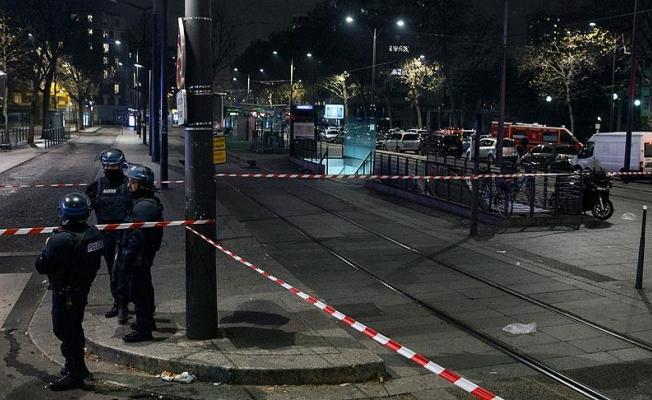 Paris'te 5 milyon avroluk mücevher soygunu