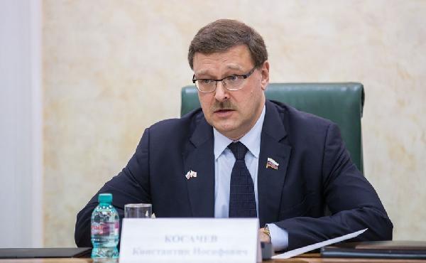 """Rus Federasyon Konseyi: """"ABD için Esad ile mücadele, terörle mücadeleden önemli"""""""