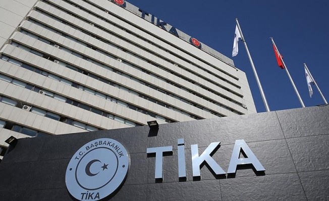TİKA'dan Kazak medyasına eğitim programı