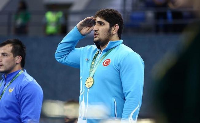 Türkiye, oyunlarda 155 madalyayla zirveyi kaptırmadı