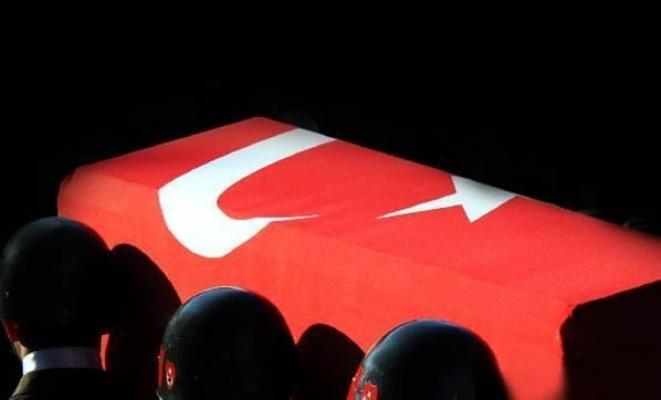 Şırnak'taki yaralanan asker şehit oldu