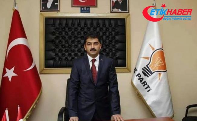 AKP'li Belediye Başkanı partisinden istifa etti
