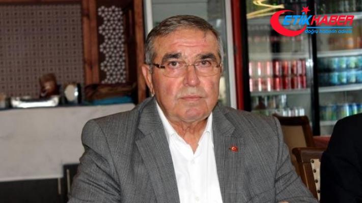 AKP'li eski milletvekili Şükrü Önder, FETÖ'den tutuklandı