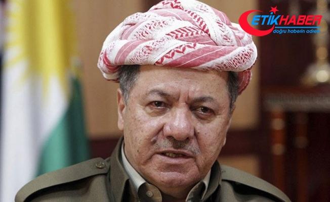 Küstah Barzani: Bağımsızlığımız için bedeller ödemeye hazırız