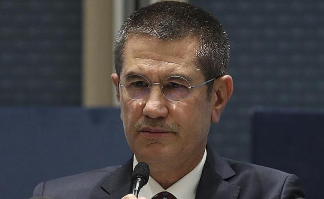 Canikli: Kılıçdaroğlu'nun yürüyüşü esasında FETÖ'ye destektir
