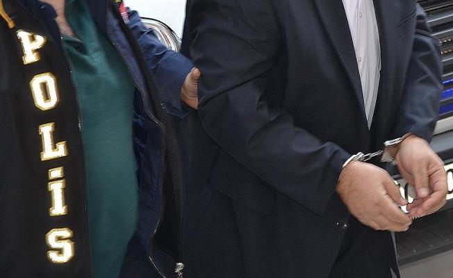 Aydın merkezli FETÖ/PDY operasyonu: 5 asker gözaltına alındı