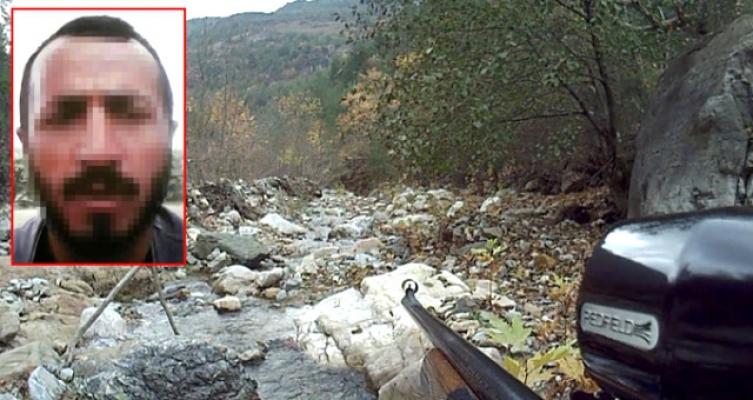 Cinayet Zanlısı, Domuz Sanılarak Av Tüfeğiyle Vurulunca Yaralı Yakalandı