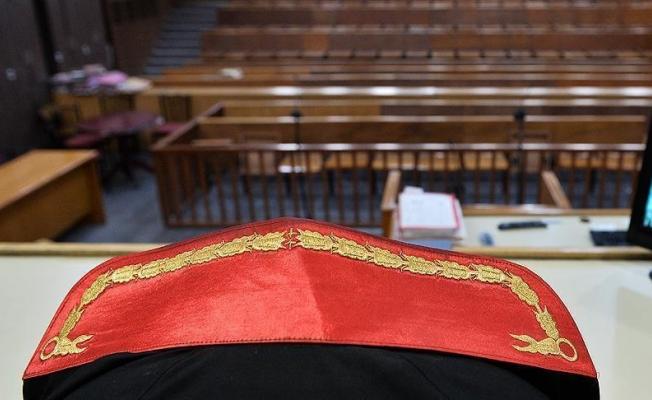 FETÖ üyeliğine ilk duruşmada mahkumiyet