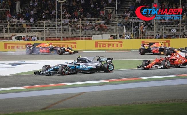 Formula 1'de sıradaki durak Macaristan