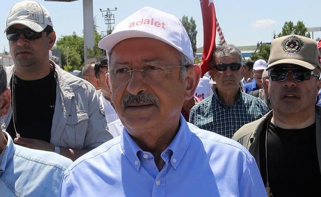 Kılıçdaroğlu: Bahçeli eleştirebilir canı sağ olsun