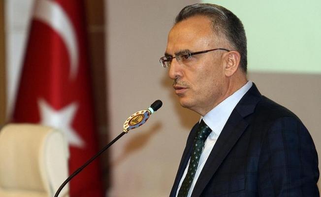 Maliye Bakanı Ağbal: Türkiye ekonomisi başarı hikayelerini arka arkaya yazıyor