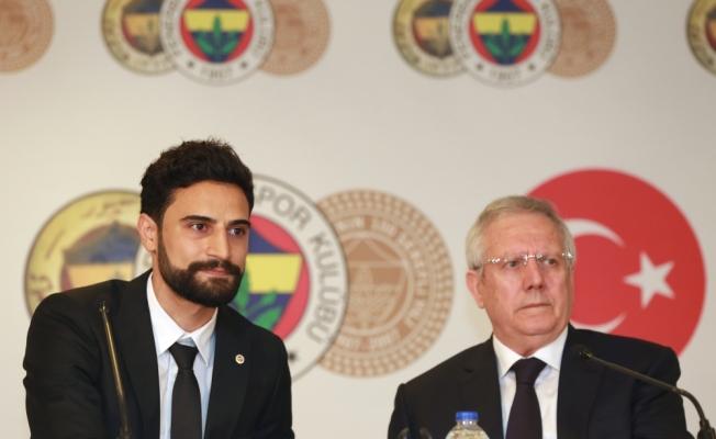 Mehmet Ekici: Fenerbahçe, Türkiye'nin en büyük kulübü