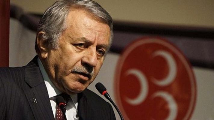 MHP'li Adan: Mevcut CHP modeli, GÜNEŞ MOTEL'in CHP'sidir