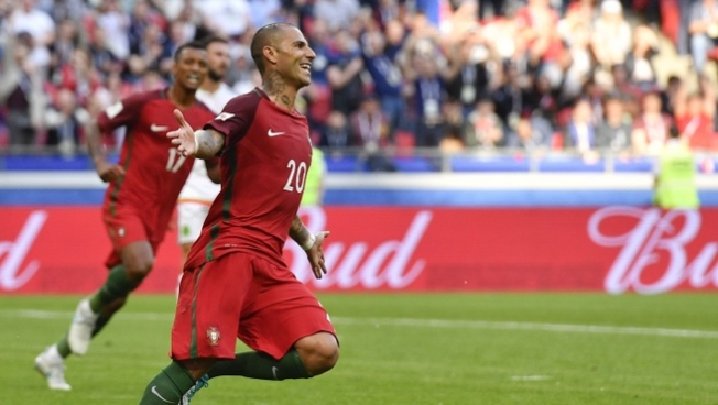 Portekiz - Meksika maç sonucu: 2-2
