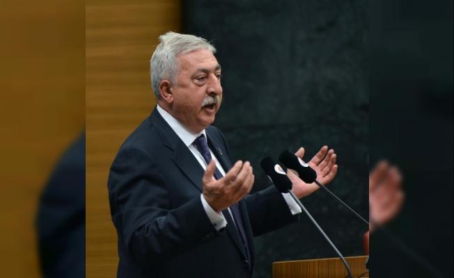 TESK Genel Başkanı Palandöken: Çocuk işçiliğini bitirmeye kararlıyız
