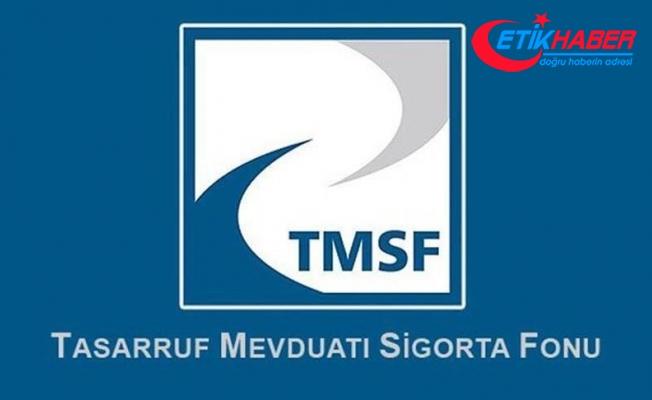 TMSF, Samanyolu binasındaki varlıkları satışa çıkardı