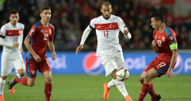 Milli Futbol Takımında maaş standardı için kanun teklifi