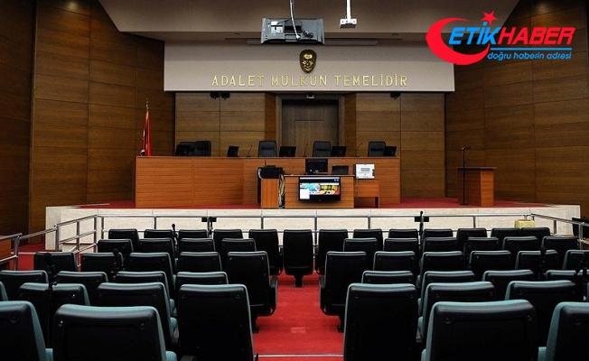 Eski Vali Arslan'a FETÖ davasında 7 buçuk yıl hapis verildi, tahliye edildi