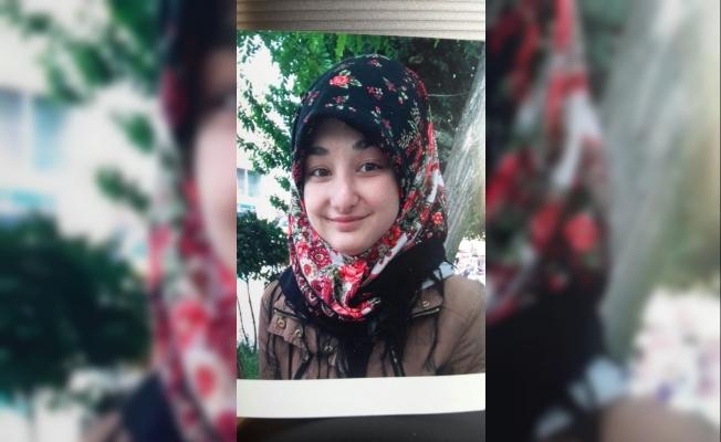 16 yaşındaki Başak, bir haftadır kayıp