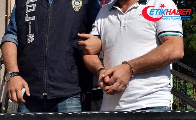 Sinop merkezli operasyonda FETÖ'den 9 kişi yakalandı