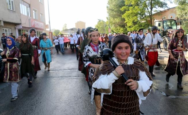 """""""2. Ilıca Çermik Festivali"""""""