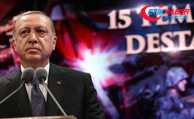 'Ah be Anadolu, şimdi her köşen ağlayan ana dolu'