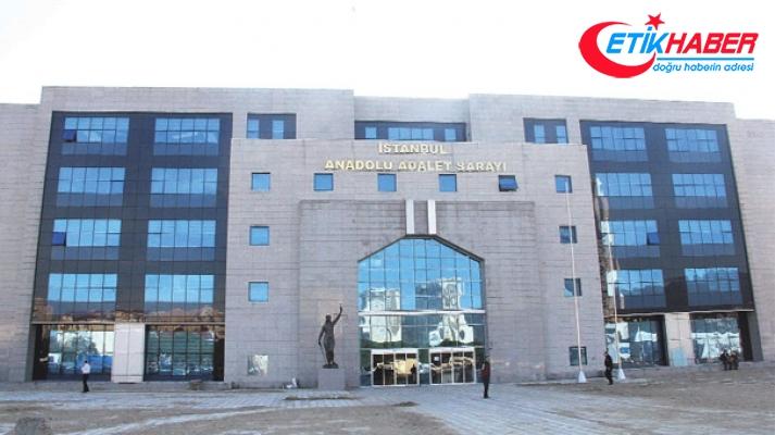 Anadolu Adalet Sarayı'nda polisi alarma geçiren ihbar!