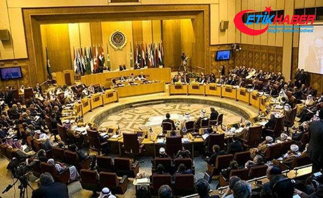 Arap Dışişleri Bakanları'ndan Mescid-i Aksa çağrısı
